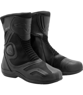 BOTAS ALPINESTARS AIR-PLUS GORE-TEX NEGRA