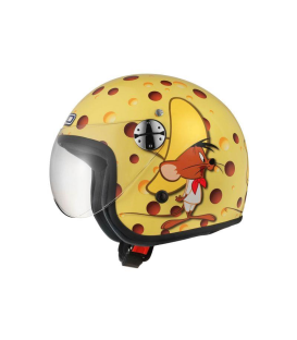 CASCO SUBWAY WARNER SPEEDY GONZALEZ INFANTIL