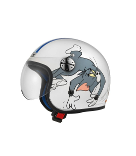 CASCO SUBWAY WARNER TOM Y JERRY INFANTIL