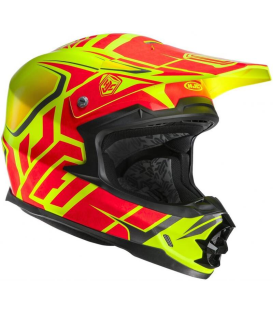 CASCO HJC FG-X GRAND DUKE MC3H