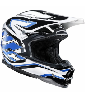 CASCO HJC FG-X HAMMER MC2