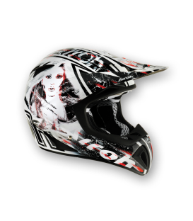 CASCO AIROH STELT SCREAMER