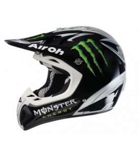 CASCO AIROH STELT SENIOR MONSTER