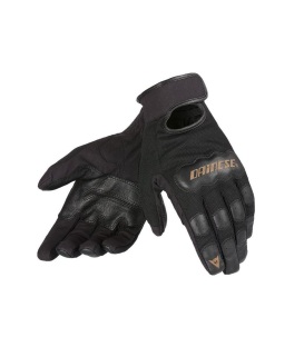 GUANTE DAINESE DOUBLE DOWN NEGRO
