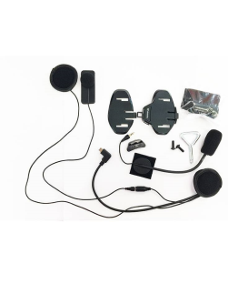 KIT AUDIO PARA (URBAN-SPORT-TOUR)