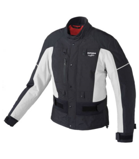 CHAQUETA IMPERMEABLE SPIDI RAIN CHEST EVO