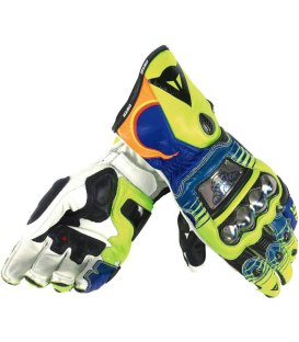 GUANTES DAINESE REPLICA D1 VR46
