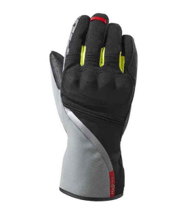 GUANTE SPIDI NORTHER H2OUT NEGRO/GRIS