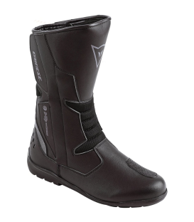 BOTA DAINESE TEMPEST D-WP NEGRO/CARBONO