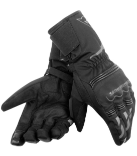 GUANTE DAINESE TEMPEST D-DRY LONG NEGRO