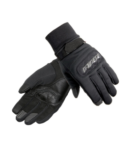 GUANTE DAINESE ANEMOS WS NEGRO