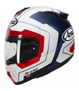 CASCO ARAI AXCES-3 LINE BLUE