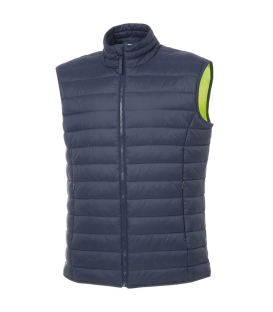 CHALECO TUCANO GILET SWITCH BLUE/FLUO