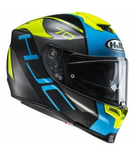 CASCO HJC RPHA70 VIAS MC2SF