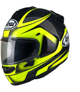 CASCO ARAI CHASER-X TOUGH YELLOW