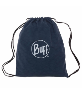 MOCHILA BUFF WAVES DARK BLUE