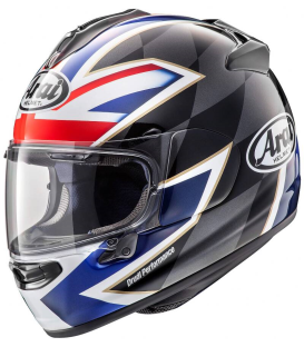 CASCO ARAI CHASER-X LEAGUE UK