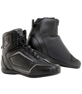 BOTIN DAINESE RAPTORS BLACK/ANTHRACITE