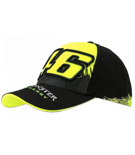 GORRA VR46 MONSTER REPLICA