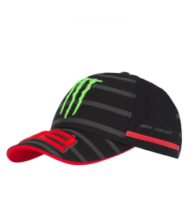GORRA LORENZO 99 MONSTER