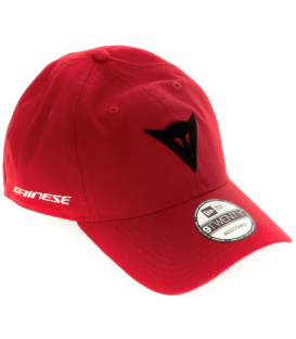 GORRA DAINESE 9TWENTY CANVAS ROJA/RED