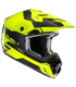 CASCO HJC CS-MX II PICTOR MC4H