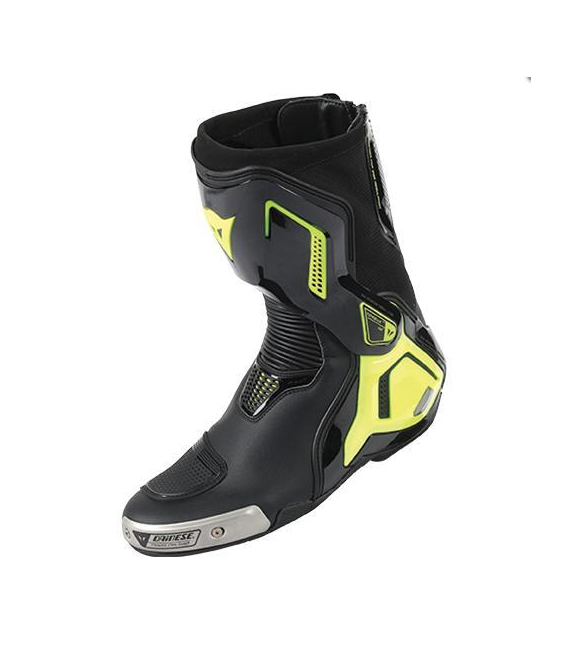 botas dainese torque d1 out negro fluor. Black Bedroom Furniture Sets. Home Design Ideas