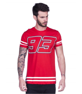 CAMISETA MARQUEZ BIG 93 RED