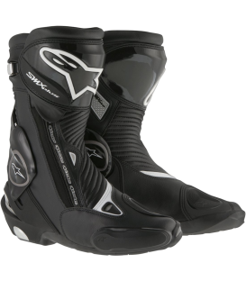 BOTA ALPINESTARS SMX PLUS NEGRA NEW