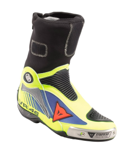 BOTA DAINESE AXIAL PRO IN REPLICA D1 VR46
