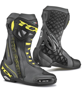 BOTAS TCX RT-RACE BLACK/YELLOW FLUO