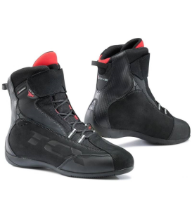 BOTIN TCX X-MOVE WATERPROOF NEGRO