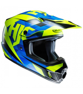CASCO HJC CS-MX II DAKOTA MC2SF