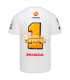 CAMISETA MARC MARQUEZ WORLD CHAMPION LEVEL 7