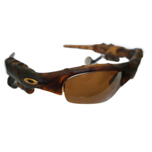 GAFAS OAKLEY THUMP NGHT CAMO POLAR 256MB