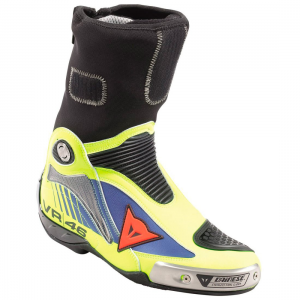BOTAS DAINESE AXIAL PRO IN REPLICA D1 VR46