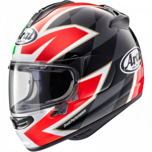 CASCO ARAI CHASER-X LEAGUE ITALY