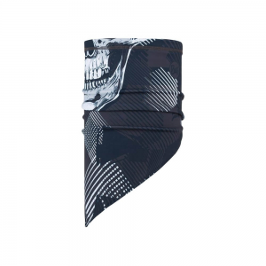 BANDANA BUFF GEOSKU GREY