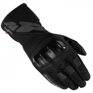 GUANTES SPIDI RAIN SHIELD NEGRO
