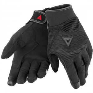 GUANTE DAINESE DESERT POON D1 NEGRO