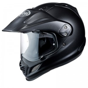 CASCO ARAI TOUR-X 4 FROST BLACK