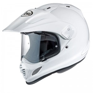 CASCO ARAI TOUR-X 4 WHITE