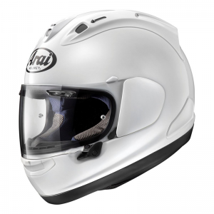 CASCO ARAI RX-7 V BLANCO BRILLO