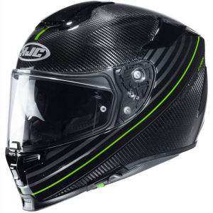 CASCO HJC RPHA70 CARBON ARTAN MC4H