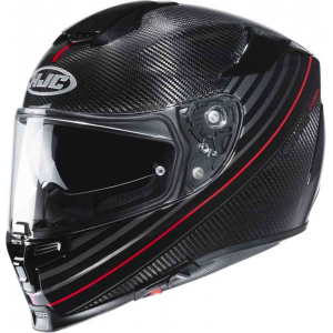 CASCO HJC RPHA70 CARBON ARTAN MC1