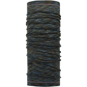 BRAGA BUFF MERINO FOSSIL MULTI STRIPES