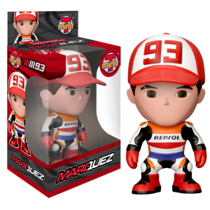 FIGURA T-MINIS MM93 GORRA MINI 10CM