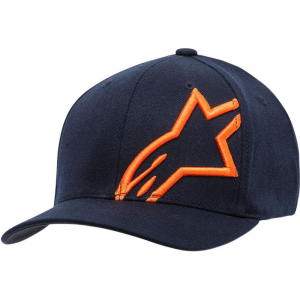 GORRA ALPINESTARS CORP SHIFT-2 NV/OR