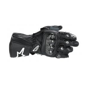 GUANTE ALPINESTARS 4W GP-PLUS NEGRO LADY