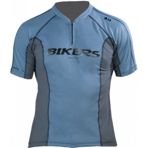 CAMISETA BIKERS DAKAR TRANSPIRABLE